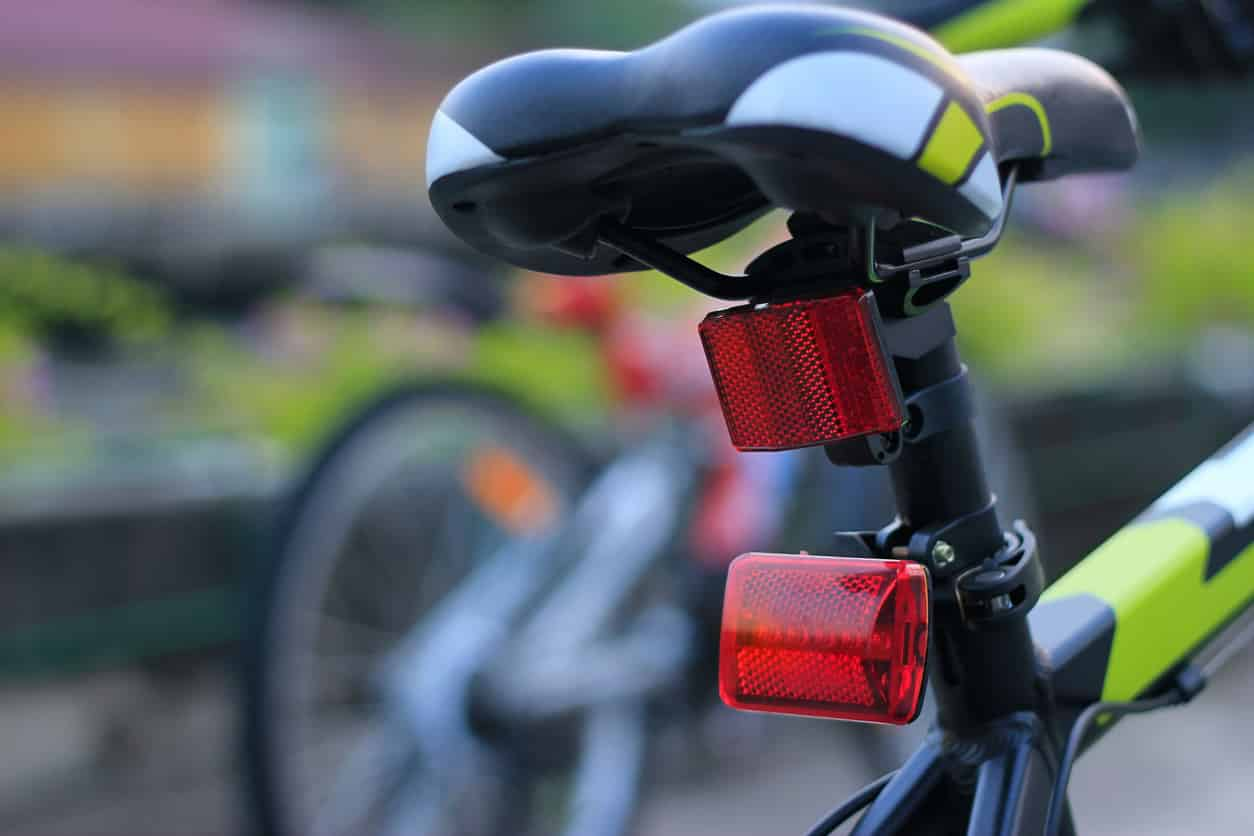 Bike Safety Is Everyone's Responsibility