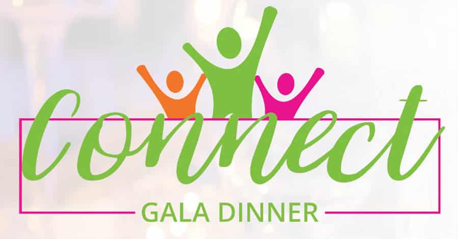 October 18, 2017 – HSH Helps THREE TO BE Raise $225k at Connect Gala Dinner