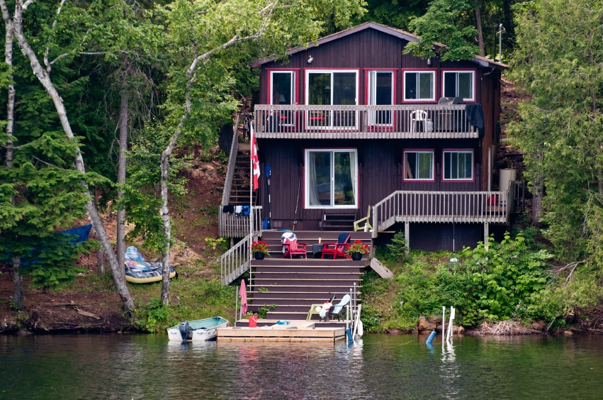 Cottage Season is Here: Be Aware of Your Responsibility as Host