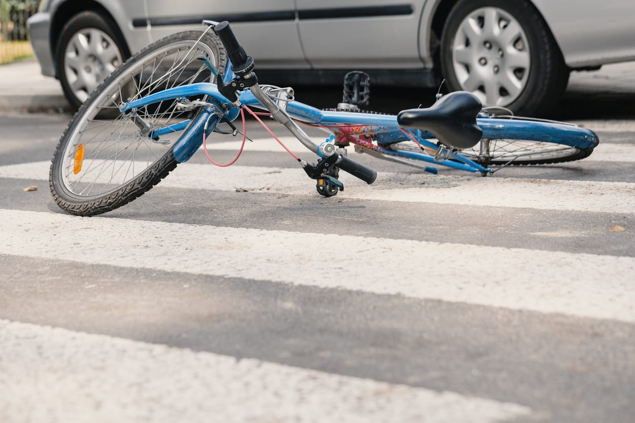 Cyclist-Motor Vehicle Accidents – A Liability Checklist for Litigators