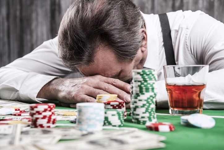 Abilify and Gambling Addiction: I Gambled Away My Savings, Do I Qualify To Join The Abilify Impulse Control Lawsuit?