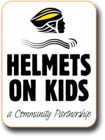 June 12, 2019 – HSH Supports Helmets on Kids