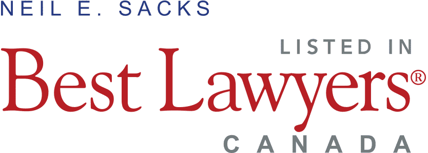 Howie, Sacks & Henry LLP – Best Lawyers Canada – James R. Howie