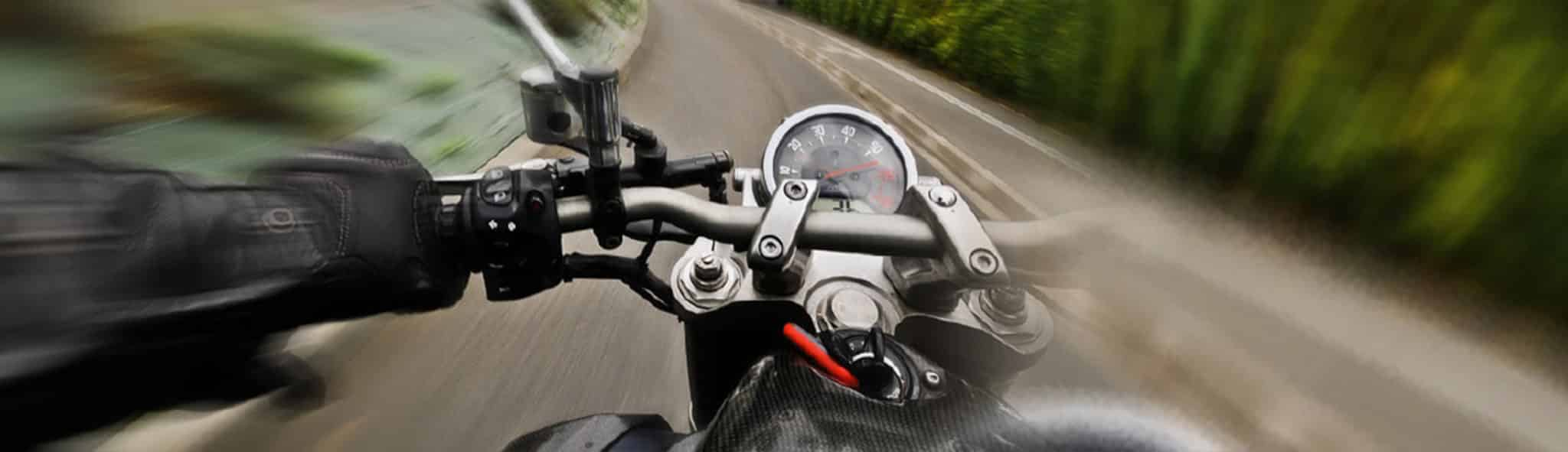Howie, Sacks & Henry LLP – Personal Injury Law – Motorcycle Accidents