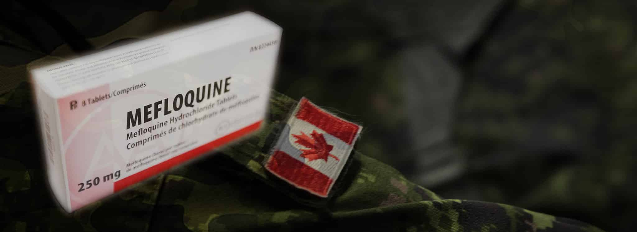November 25, 2019 – Mefloquine Lawsuit Update
