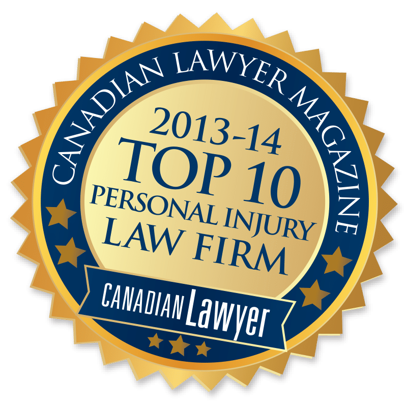 Howie, Sacks & Henry LLP – Personal Injury Law – Top 10 Personal Injury Law Firm 2013-14