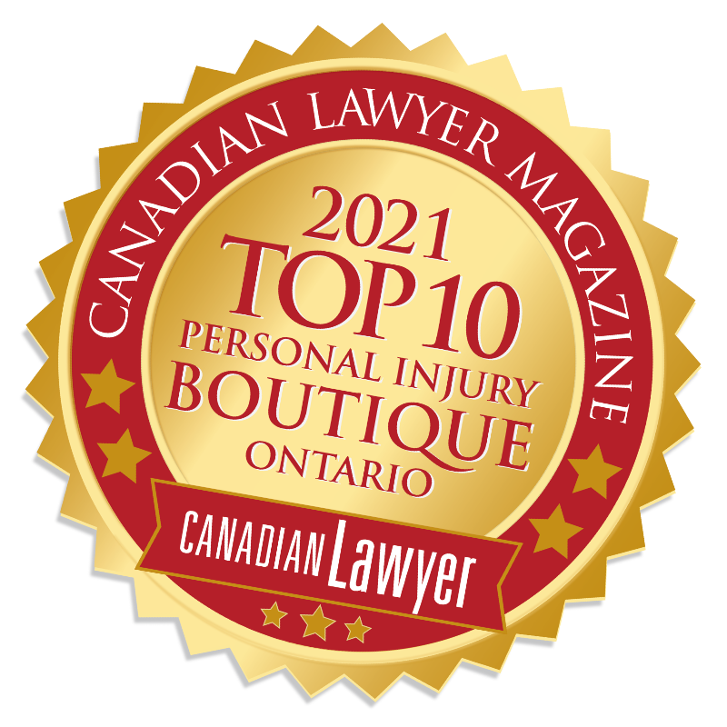 Howie, Sacks & Henry LLP – Personal Injury Law – Top 10 Personal Injury Boutique 2021