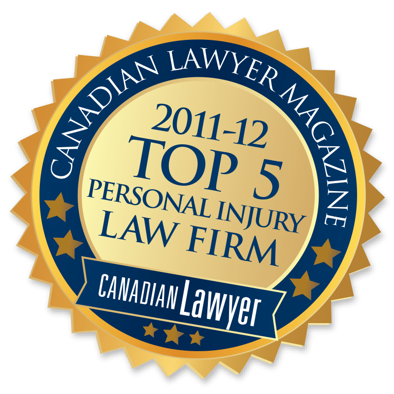 Howie, Sacks & Henry LLP – Personal Injury Law – Top 5 Personal Injury Law Firm 2011-12