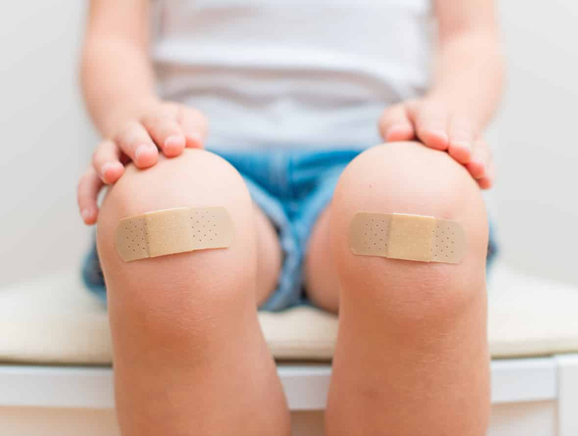 Personal Injury Claims for Children