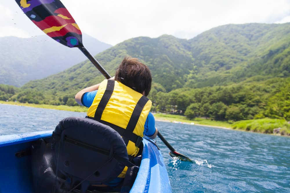 Renting a Kayak this Summer? Be Cautious When Signing A Waiver