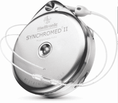 Do You Rely on the Synchromed II Pain Pump For Drug Delivery? Beware of Pump Failure