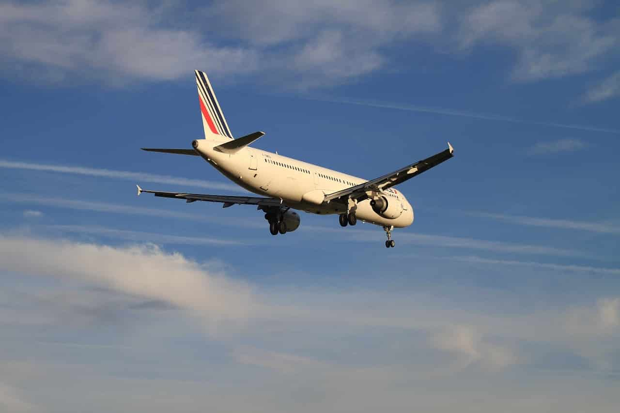 From Air France Flight 358 Crash Victim to Personal Injury Advocate