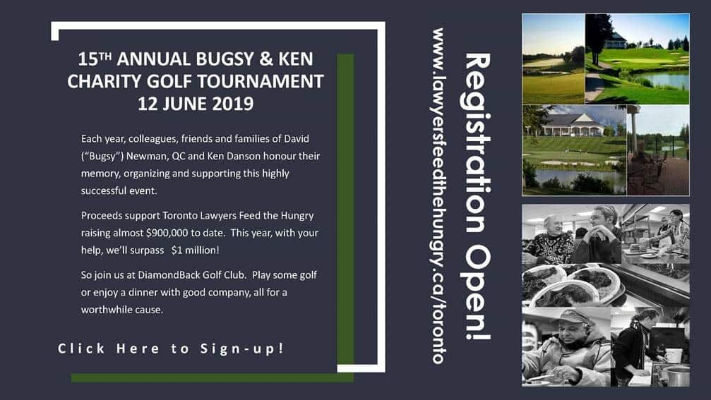 June 12 2019 Hsh Sponsors Annual Bugsy Ken Charity Golf