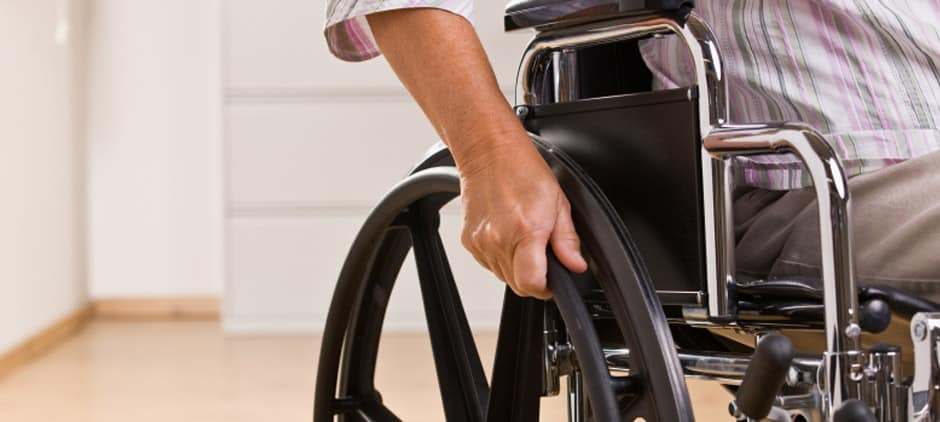 Disability benefits can continue after employment