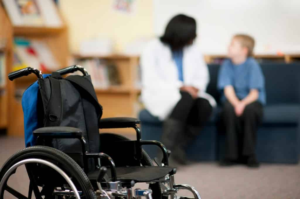 If Your Child Was Diagnosed with Cerebral Palsy, These Resources Can Help