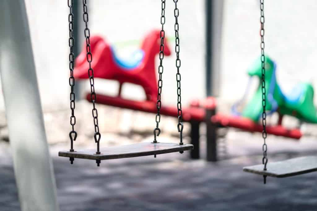 How to keep your children safe on the school playground