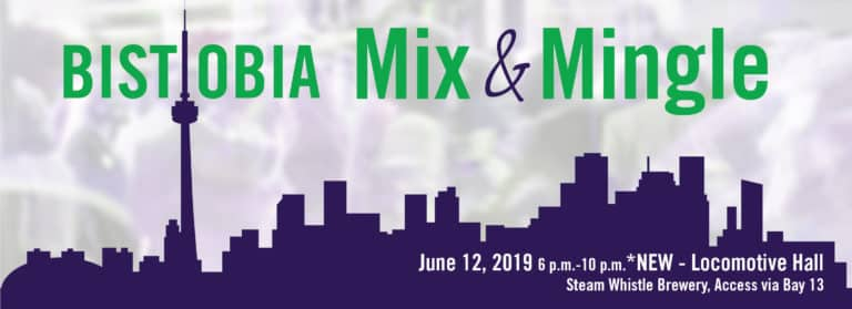 June 12, 2019 – HSH Supports Brain Injury Awareness Month as Sponsor of BIST/OBIA Mix & Mingle