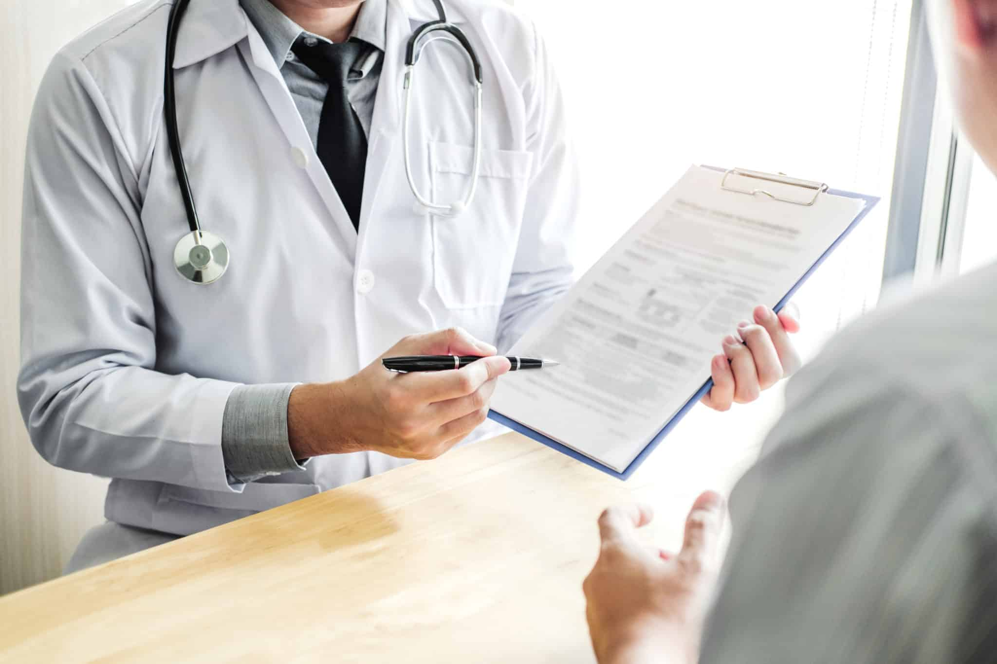 Capacity to Consent to Treatment – Decision-making in Personal Health Care