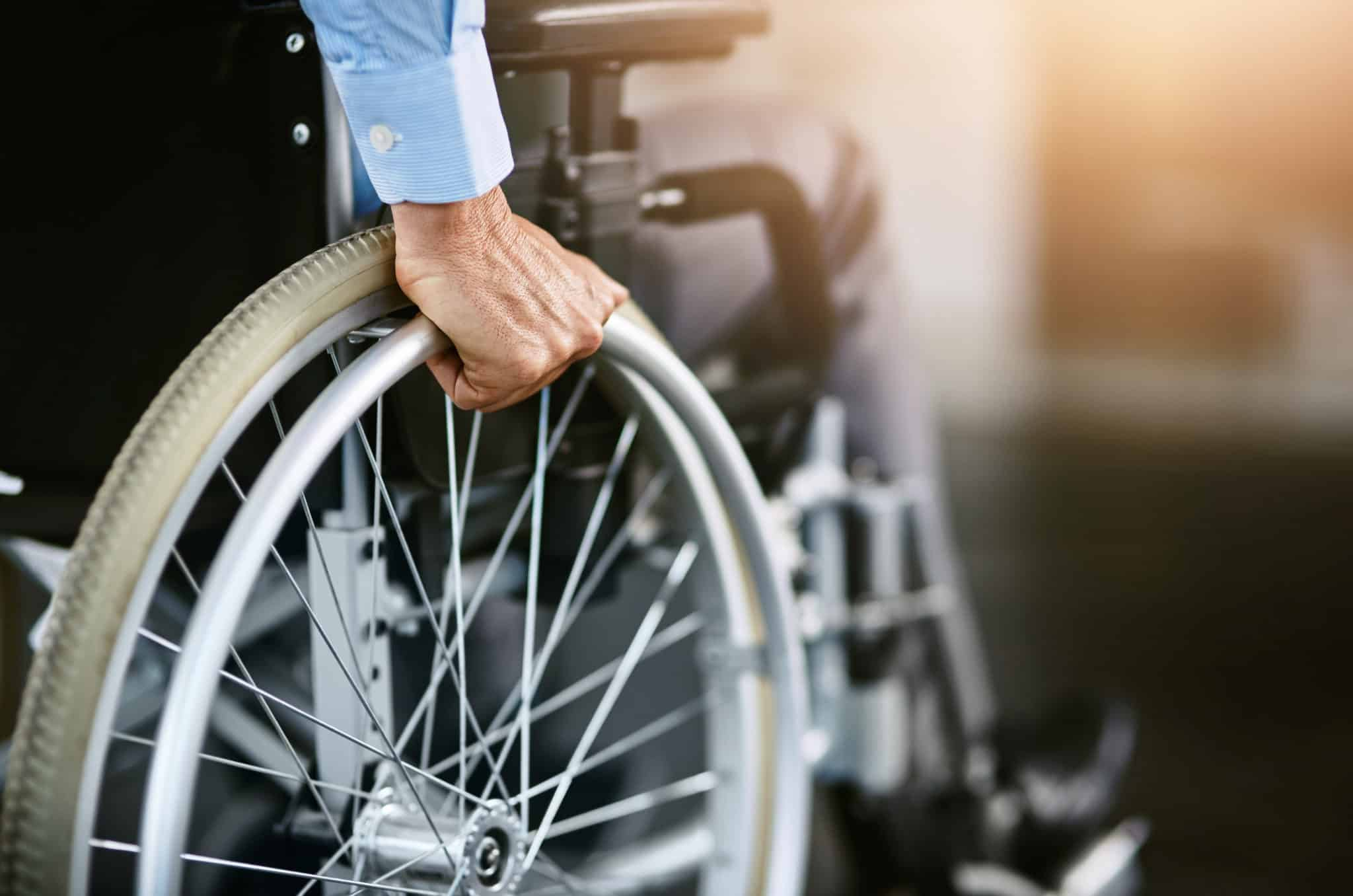 Can I File a Long-Term Disability Claim During COVID?