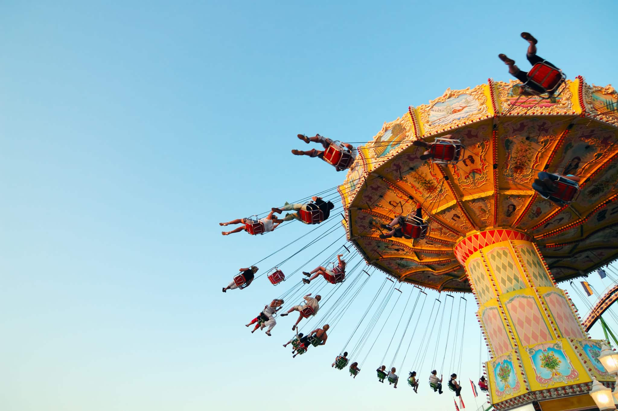 Lawsuits for Amusement Park Injuries