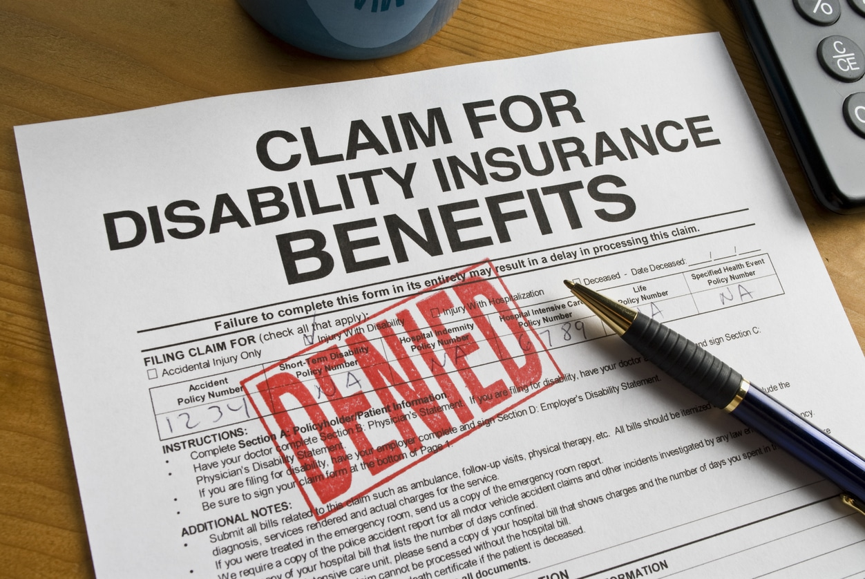 Long-Term Disability Series: Employer's Release Deemed Improvident