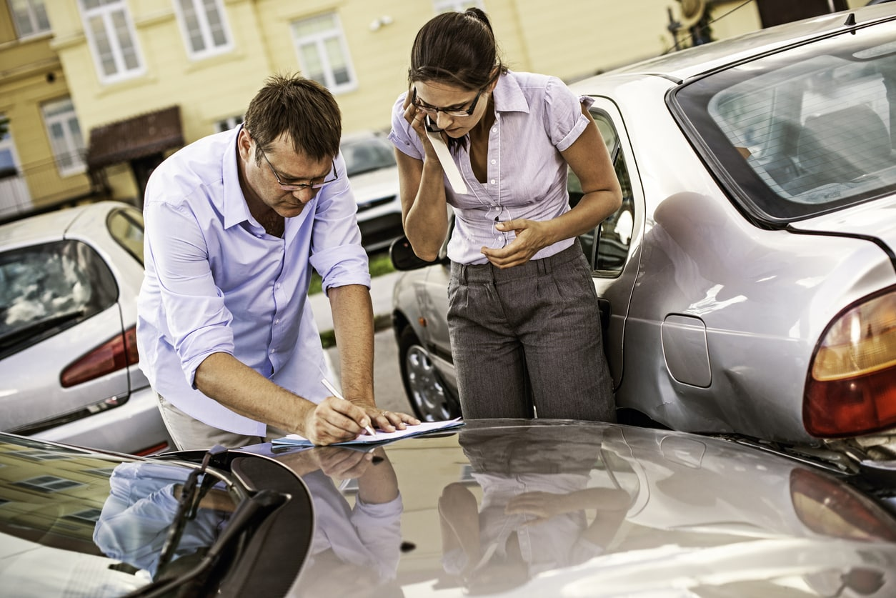 How Much Car Insurance Do I Really Need? – Third Party Liability