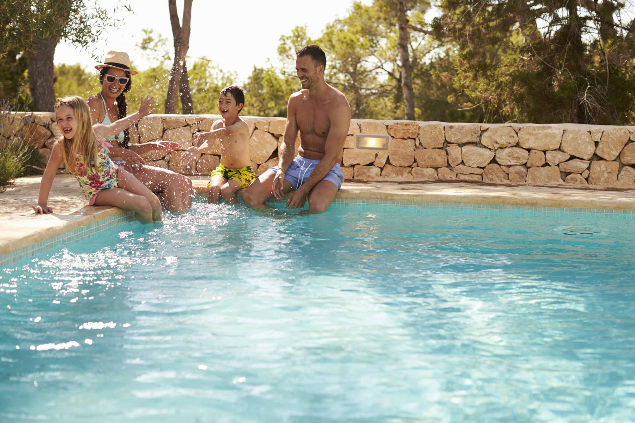Pool Safety: An Ounce of Prevention