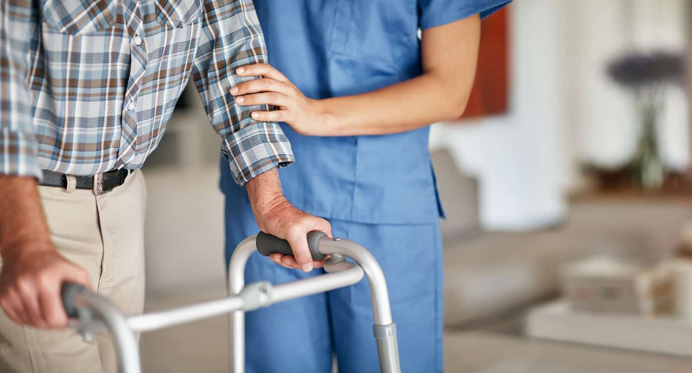 Top 5 Things to Know When a Loved One is in a Nursing Home in Ontario
