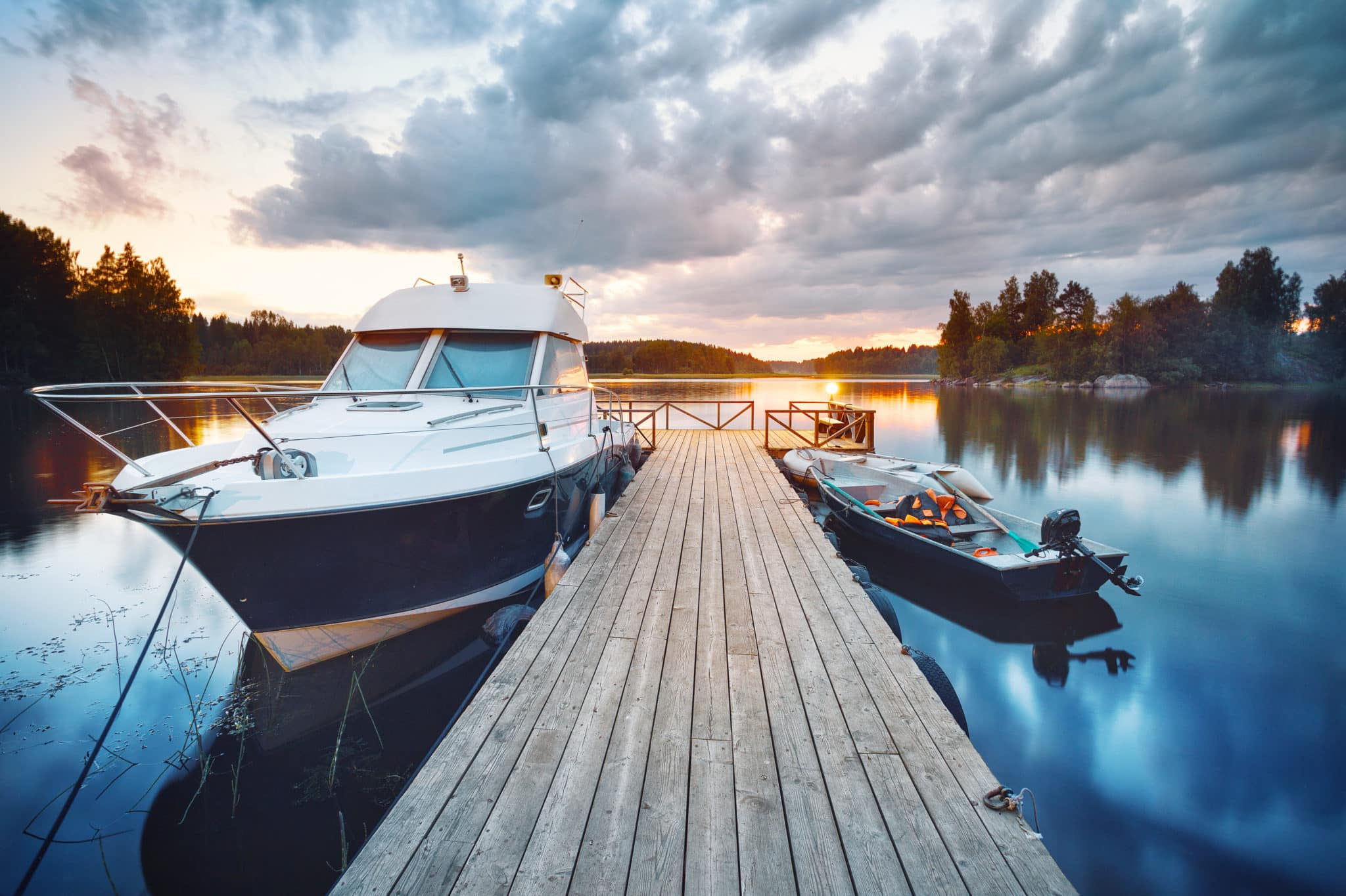 10 Must-Have Boat Safety Equipment for Your Boat