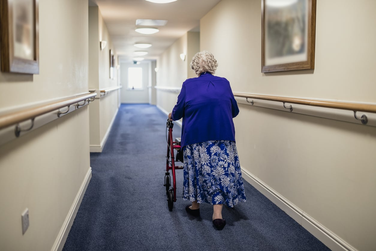 Top 5 Things to Consider When Looking for a Nursing Home in Ontario