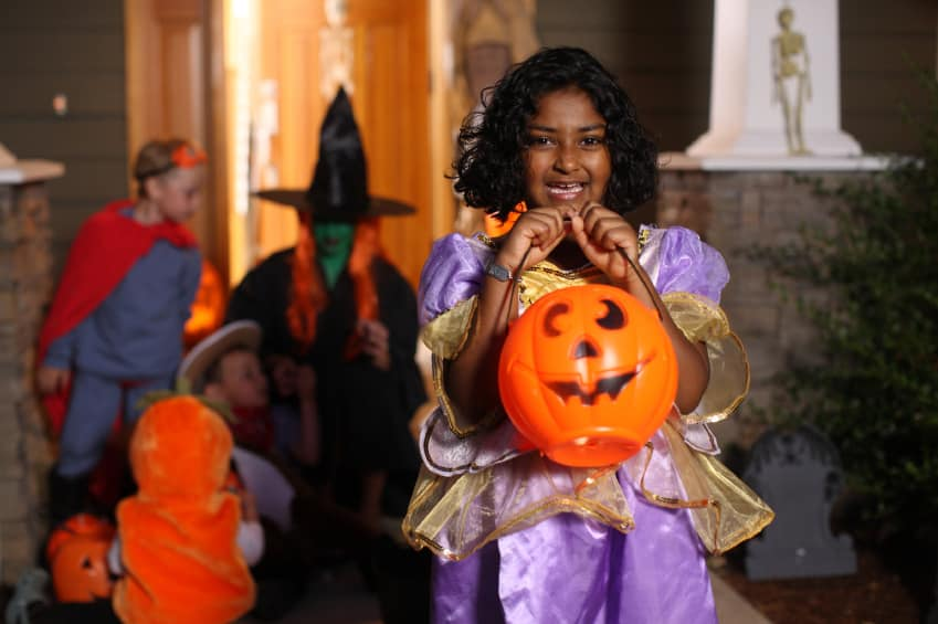Safety Tips to Ensure a Safe and Fun Halloween Night for All