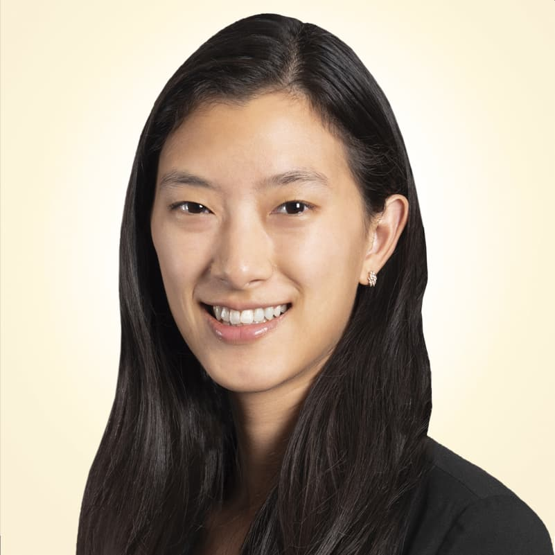 Howie, Sacks & Henry Welcomes Victoria Yang as  our Newest Associate