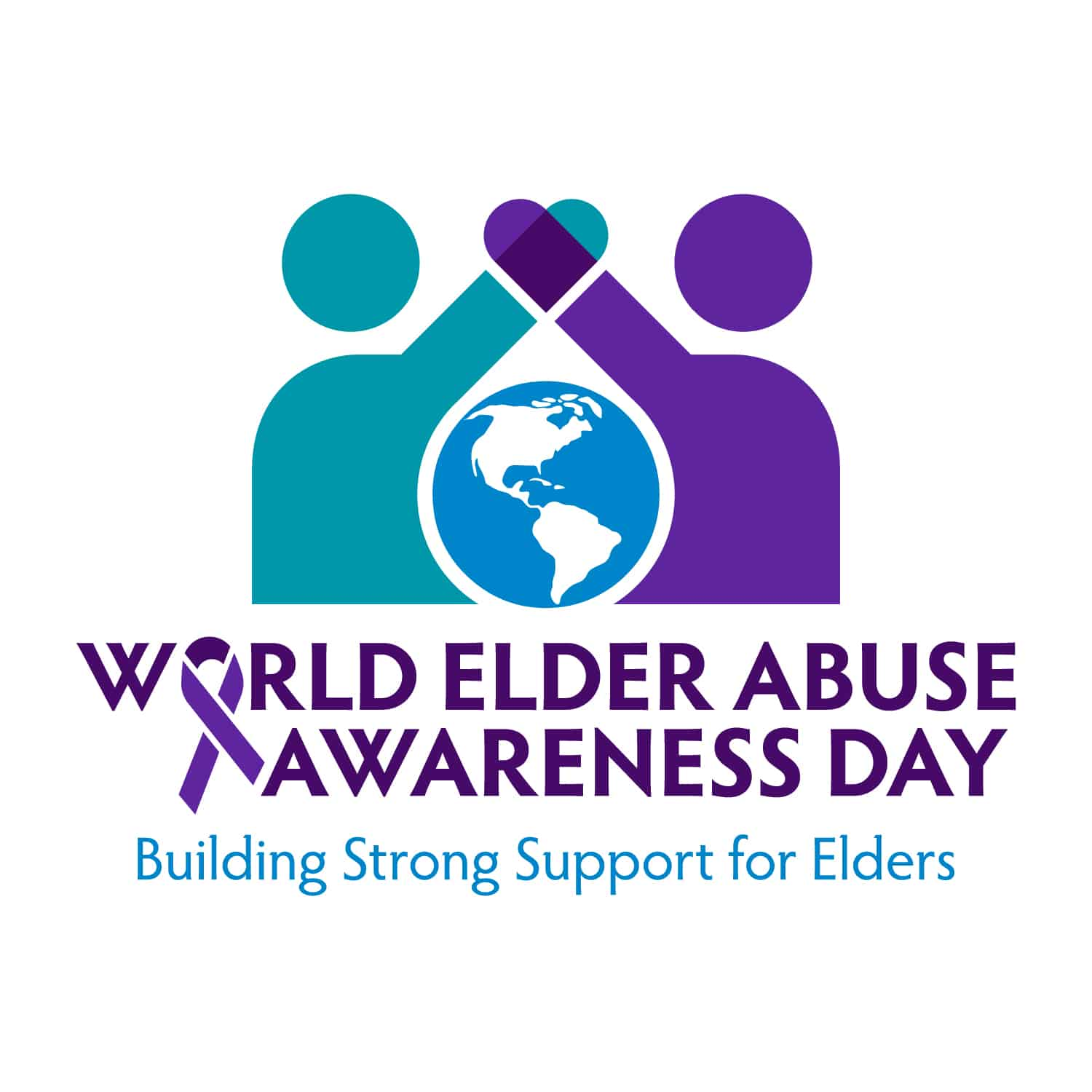June 15, 2018 — World Elder Abuse Awareness Day